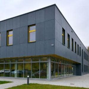 Budynek-CTO---Politechnika-Gdaska